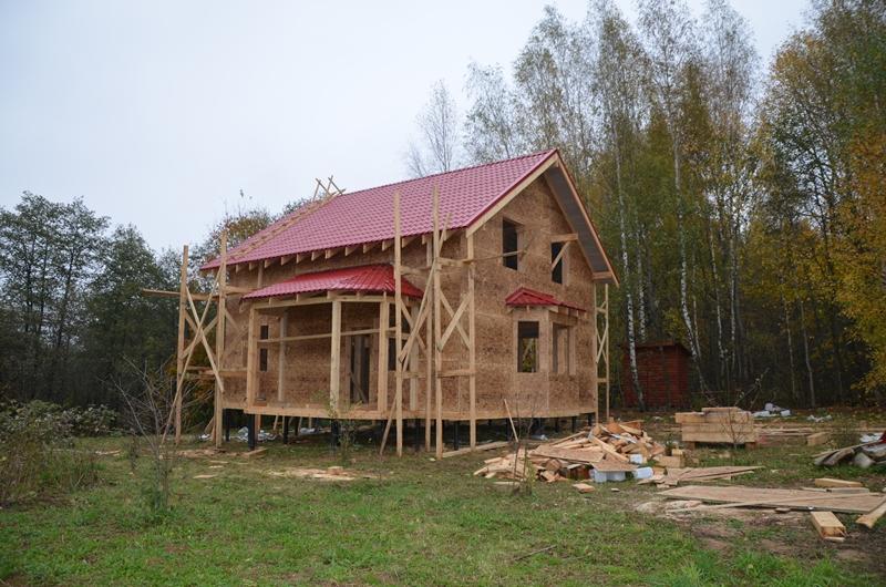 Мы строим панельные дома 5 поколения