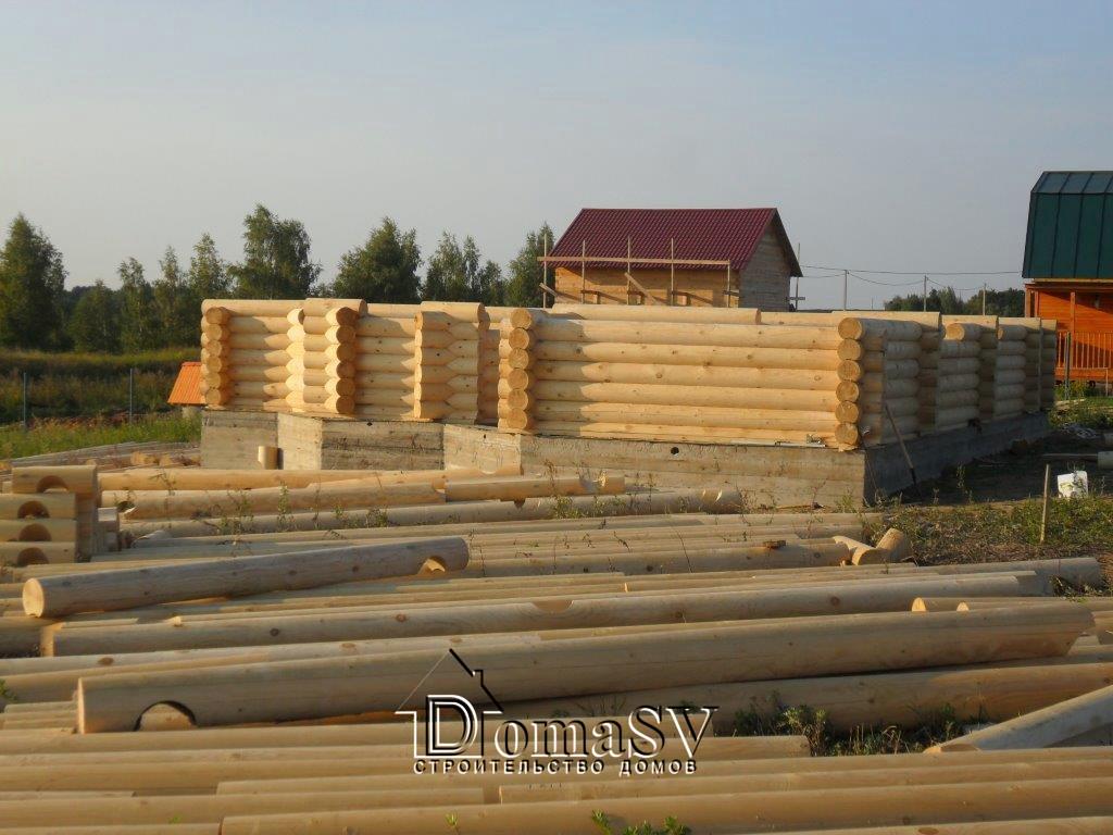 Адрес строительства: мкр-н Сходня города Химки, Московская область